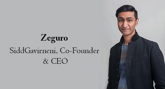 Zeguro - Delivering holistic cyber risk management solution