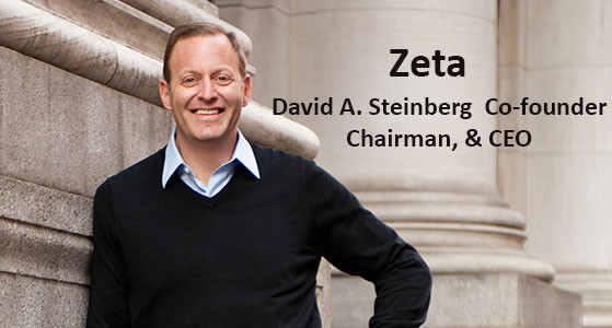 Zeta Global - Helping brands acquire, engage, and retain customers