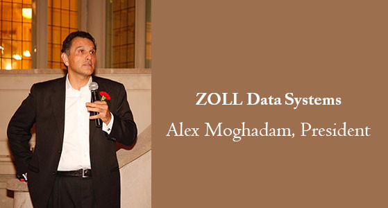 Developing meaningful partnerships with customers to maximize operational efficiencies: ZOLL Data Systems