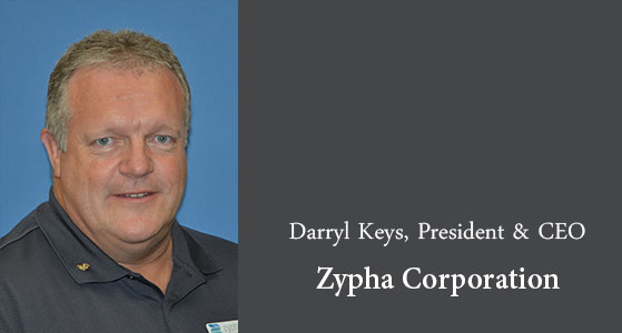 We provide a complete virtual computing environment for small and medium sized businesses: Zypha Corporation