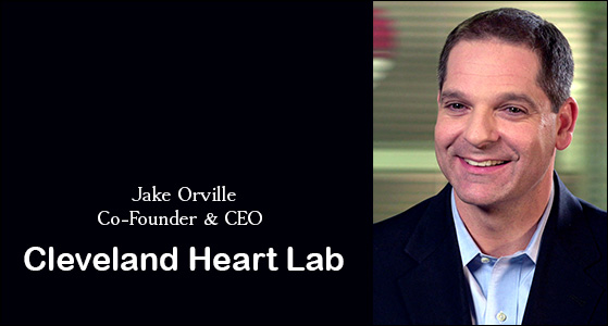 ciobulletinh cleveland heart lab jake orville co founder ceo