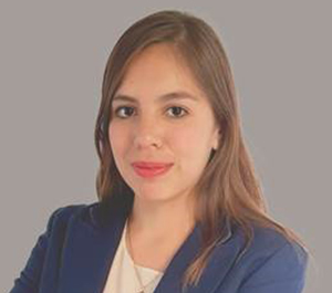 daniela díaz de león, business executive, c&a systems