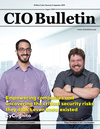 10 Best Cyber Security Companies 2020