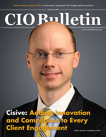 CIO Bulletin magazine -